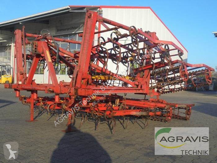 View images Knoche EGGE 5 M agricultural implements
