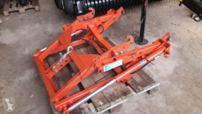 Kuhn relevage hydraulique herse KUHN