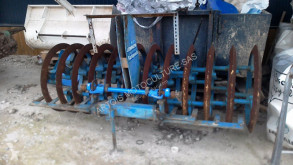 Lemken VARIO PACK 110 agricultural implements