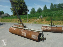 Gourdin agricultural implements
