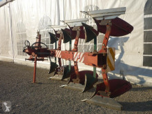 toprak işleme malzemeleri Kverneland Trivomere 115 LD160