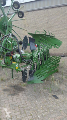 Amazone cayros xms v agricultural implements