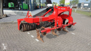 He-Va grass tiller agricultural implements