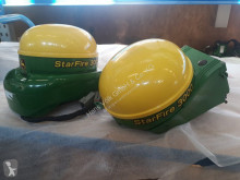 John Deere StarFire 3000 agricultural implements
