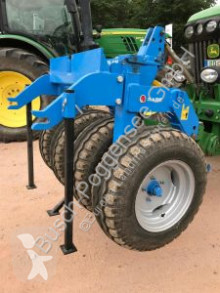 Rabe PEA 400 agricultural implements
