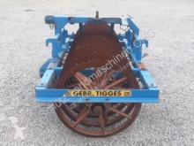půdní nástroje Tigges UP 900-200, Untergrundpacker, Bj.13