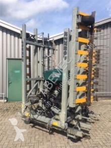 půdní nástroje Joskin Scariflex 720 met hydraulisch zaaimachine delimbe