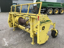 toprak işleme malzemeleri John Deere 630A
