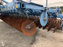 narzędzia do gruntu Lemken