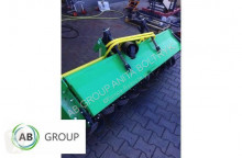Bomet U540/2 agricultural implements