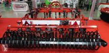 n/a Rolex Grubber Orkan 3m/No-till Cultivator/Cultivador/Kultywat neuf