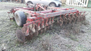 Souchu Disc harrow
