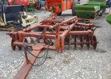 Gard agricultural implements