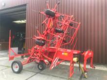 outils du sol Kuhn GF 8501 T SCHUDDER