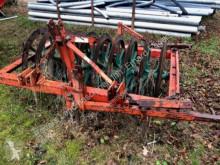 půdní nástroje Kverneland Packer 10 Ringe