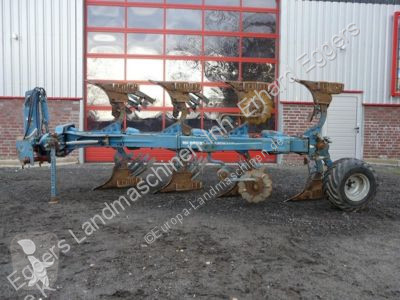 View images Nc MS 950 ST agricultural implements