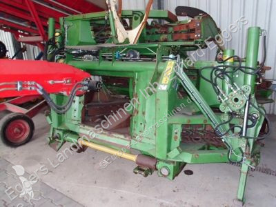 View images Krone Easy Collect 753 agricultural implements
