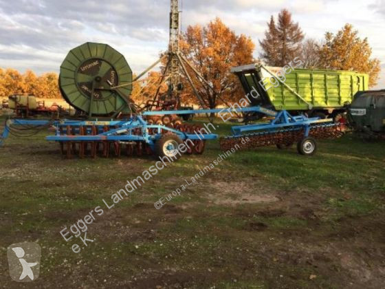 View images Tigges 4m agricultural implements