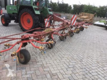 Niemeyer HR 801 DH agricultural implements