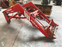 grondbewerkingsmachines Mailleux