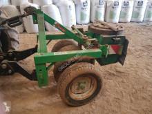 Duro TASSE AVANT agricultural implements