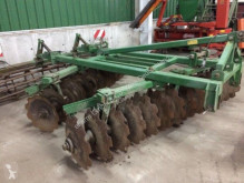 Brix Disc harrow