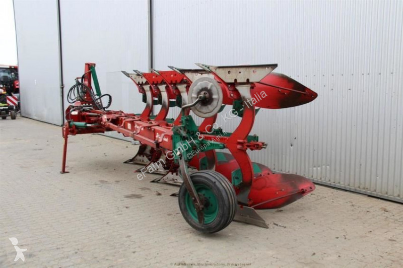 Bilder ansehen Kverneland  Bodenbearbeitungswerkzeuge