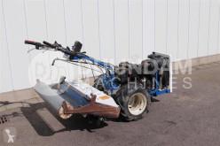 Motocultor Grade rotativa usado