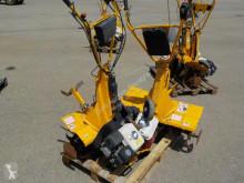 ferramentas de solo Agria Walk Behid Tiller (2 of)