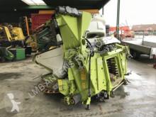 Claas Orbis 750 Bodenbearbeitungswerkzeuge