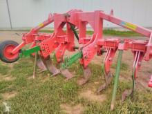 Unia Kret Plow 6B agricultural implements