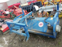outils du sol nc 250 VHZ 250