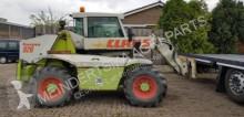 toprak işleme malzemeleri Claas Ranger 920