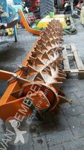 Amazone PW3000-420 packerwals