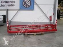 půdní nástroje Baselier FF310 verkruimelrol met koppensneller