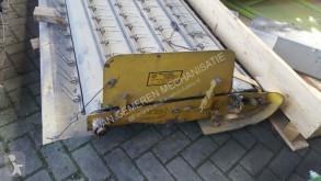 outils du sol HMF doekopraper 3.70 mtr