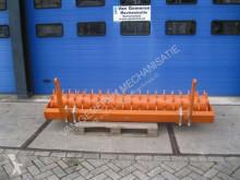 Amazone PW2500-420 packerwals