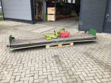 n/a 3.70 mtr doekopraper agricultural implements