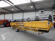 toprak işleme malzemeleri New Holland 30X 9 mtr maaibord met kar