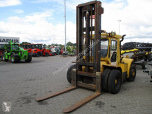 Hyster H150E agricultural implements
