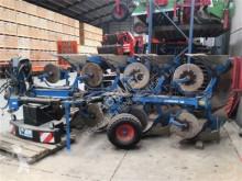 Lemken Plough