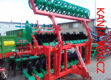 Agro-Masz BT30 agricultural implements