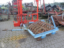 outils du sol Tigges Doppelpacker 1,40 mtr.