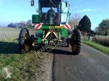 John Deere 5400 agricultural implements