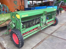 Hassia dk 300 agricultural implements