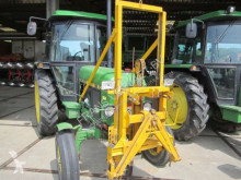 n/a hm agricultural implements
