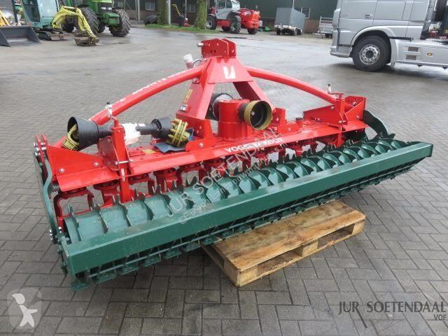 Bekijk foto's Grondbewerkingsmachines nc Vogel & Noot - TM 300 P