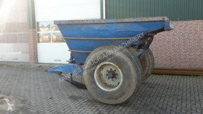 Agrator grondfrees 2800mm