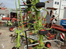 Claas Bodenbearbeitungswerkzeuge