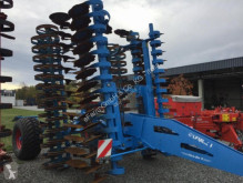 Lemken Disc harrow